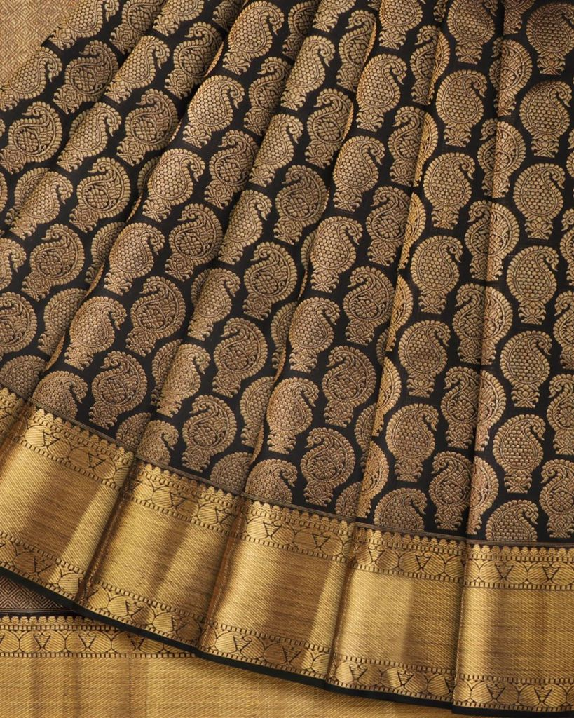 Shop Kanakavalli Saree