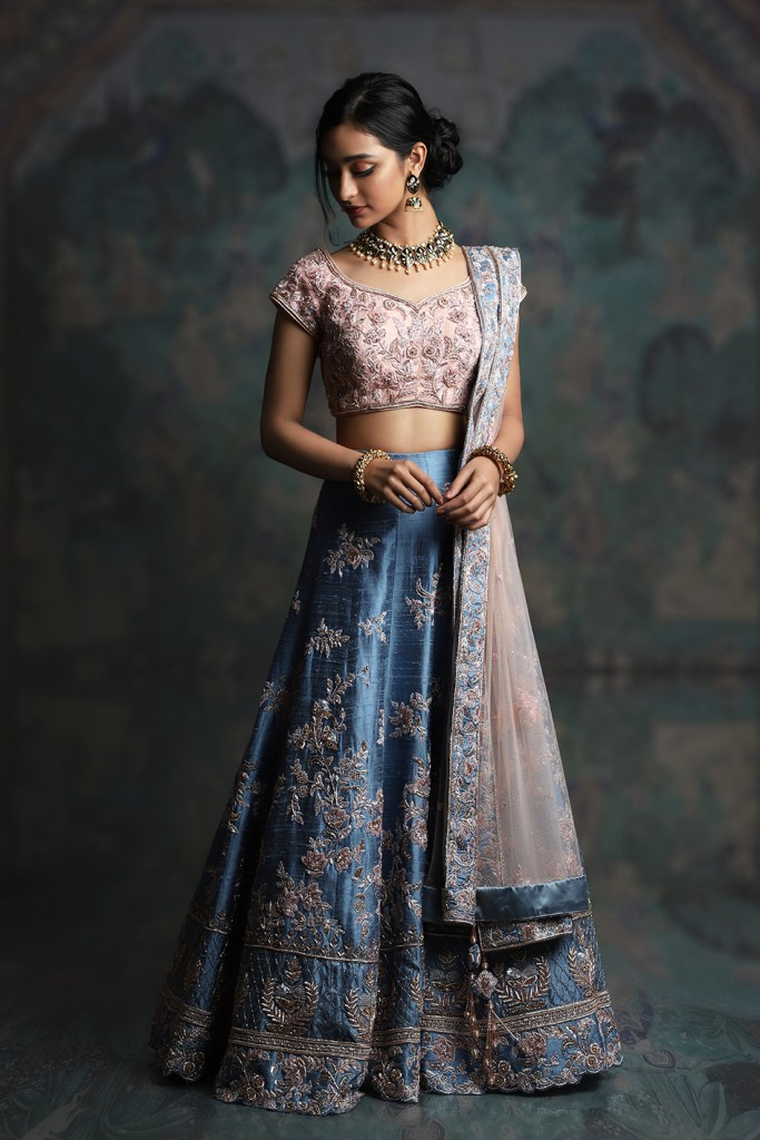 Mumbai Bridal Wear