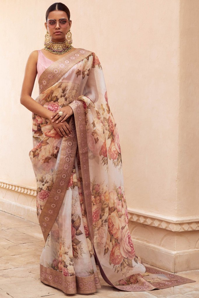 Sabyasachi 2019 Saree Price