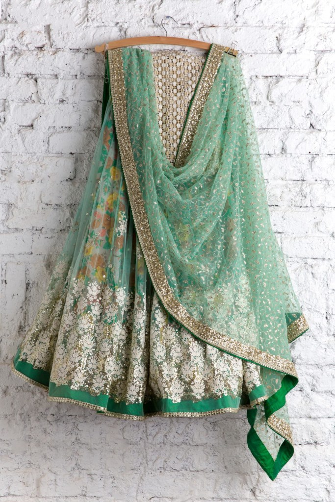 SwatiManish Bridal Lehengas