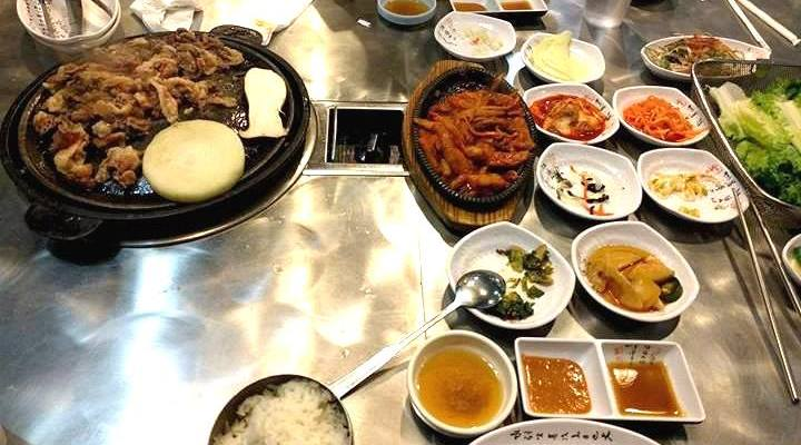 Eating out v. Home-cooked Meals – The Dilemma