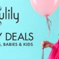 Sites for steals & deals!