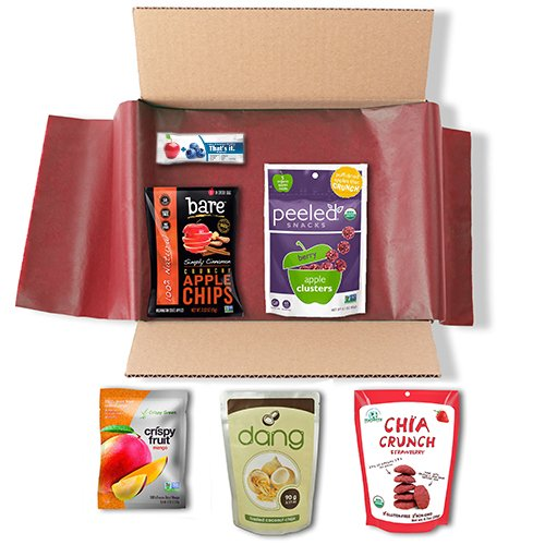 Amazon: Spend $7.99 -Dried Fruit Sample Box and get $7.99 in credit basically **FREE**