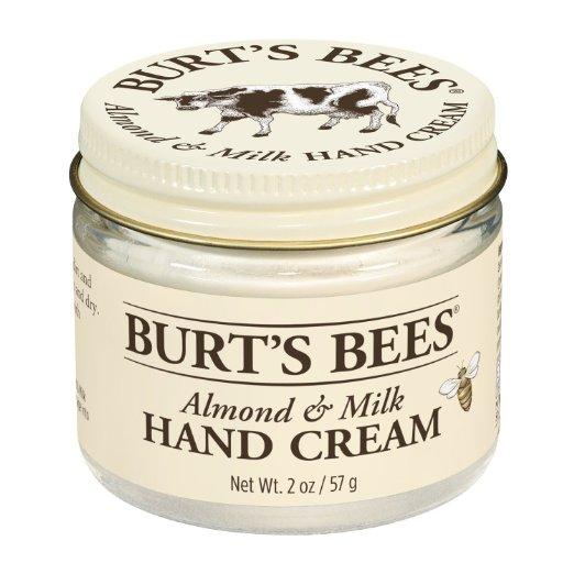 Burts Beeswax Natural Handcream – Super low price!