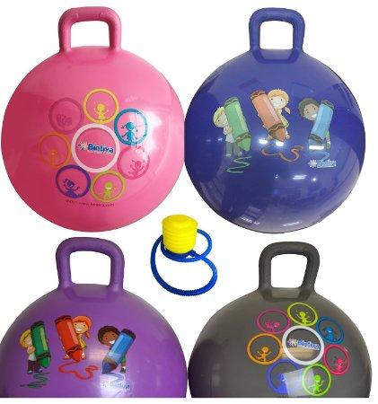 50% off Hippity Hop Kids bouncing balls!!