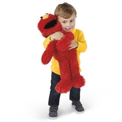 Playskool Sesame Street Play All Day Elmo – Only $23.49 (reg. $59.99)!!