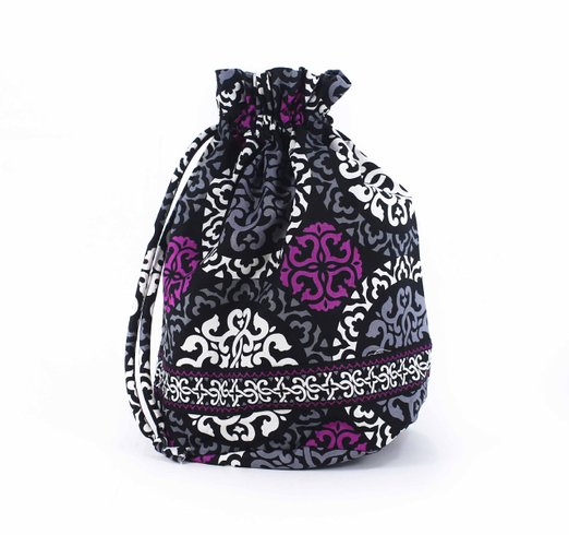 era Bradley Ditty Bag Canterberry Magenta only $19.02 – will sell out!! (reg. $28)
