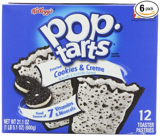STOCK UP PRICE On Pop-Tarts!! Only $1.93 a box!