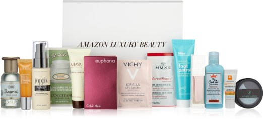 Amazon now has Luxury Sample Beauty Boxes for only $7!! — READ MORE!