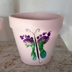 grandparents-craft-kids-footprint-pot