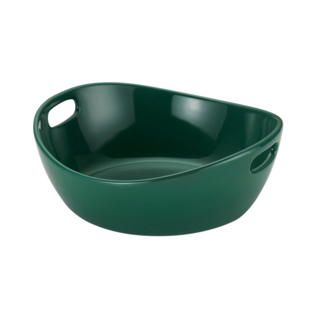 Rachael Ray Serveware 10-Inch Round Stoneware Serving Bowl – Only $15 (reg. $60)!