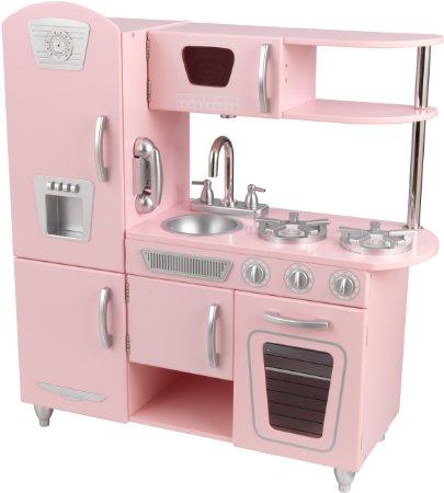 Amazon: BEST PRICE: Kidkraft Vintage Kitchen – Only $99!! (reg. $175)