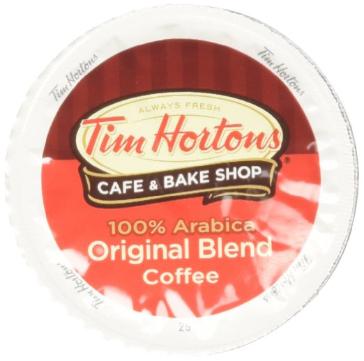 Extra 25% off Coupon for Tim Hortons coffee! Prime pantry OR Subscribe & Save option!