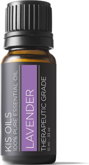 Amazon: Lemon Grass, Lavender & Eucalyptus 100% Pure Essential Oil Therapeutic Grade – as low as $3.85!