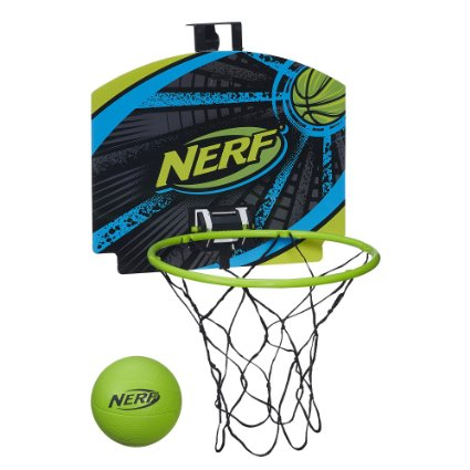 BIG PRICE DROP: Nerf Sports Nerfoop Set Toy, Green – Only: $5.94 (reg. $14.22)