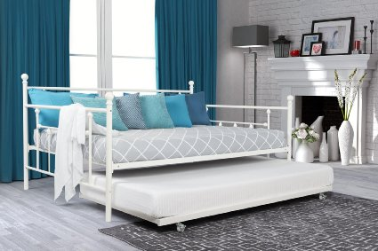 Highly Rated DHP Manila Daybed and Trundle, Full/Twin – Only $168.99 (reg $275.00)
