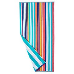 The BIG ONE BEACH TOWEL DEAL! As low as $8!