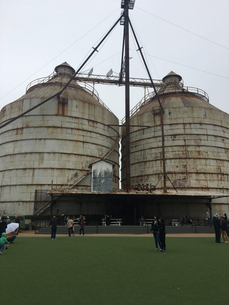 Waco Weekend, Girls Trip, Magnolia Market