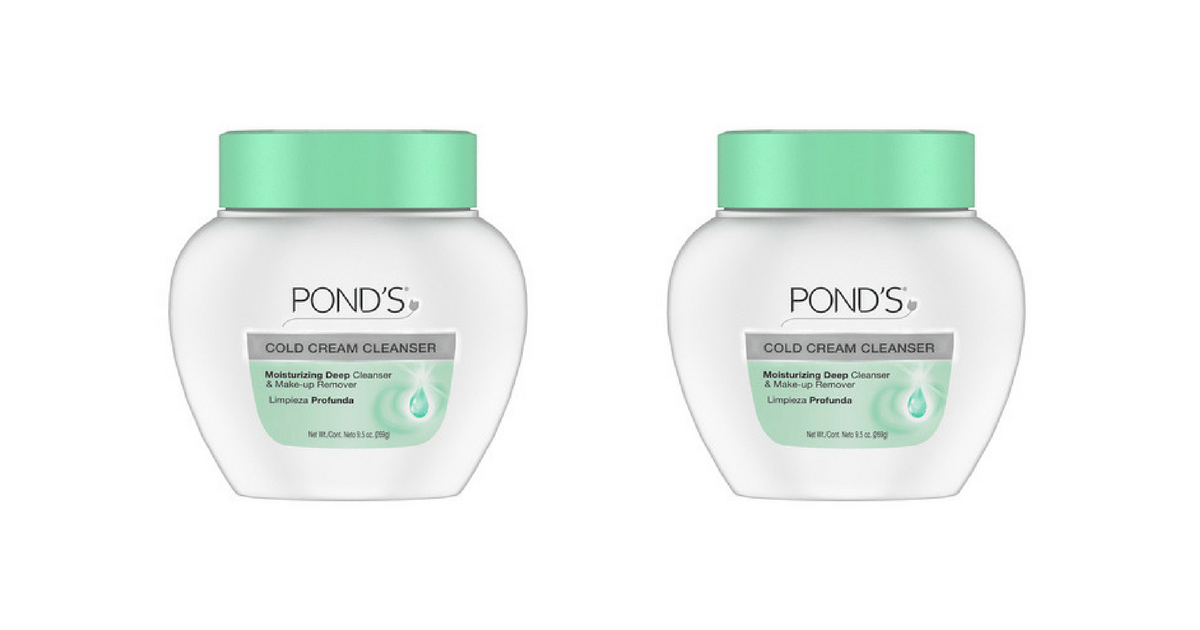 Ponds Cream Cold Walmart