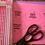 12 Candy Free Valentines For Classmates & Teachers
