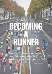 My journey to becoming a runner and how you can do it too.