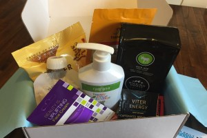 Daily Goodie Box Review
