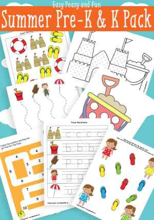 Free-Summer-Printables-for-Preschool-and-Kindergarten