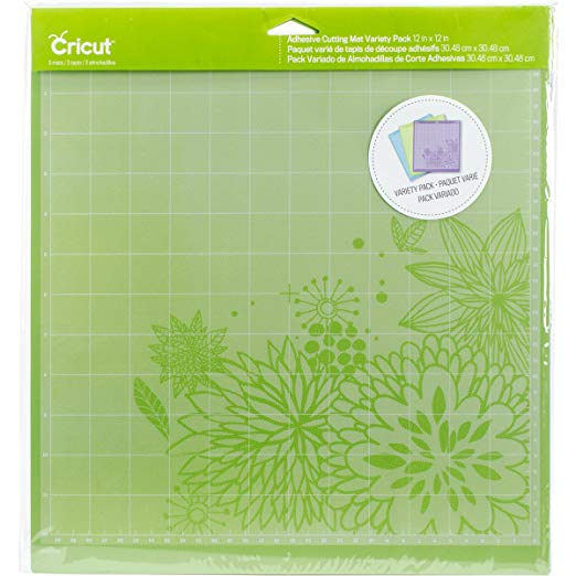 Cricut Mat - Ultimate Crafters Gift Guide
