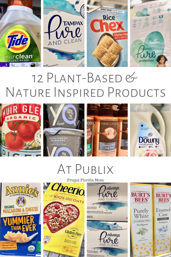 Honest To Goodness Essentials - Plant-Based And Nature Inspired Products On Sale At Publix