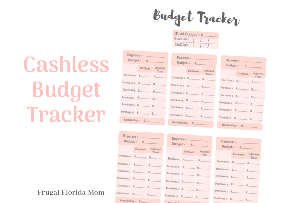 Super Easy Alternative To The Cash Envelope Budgeting System