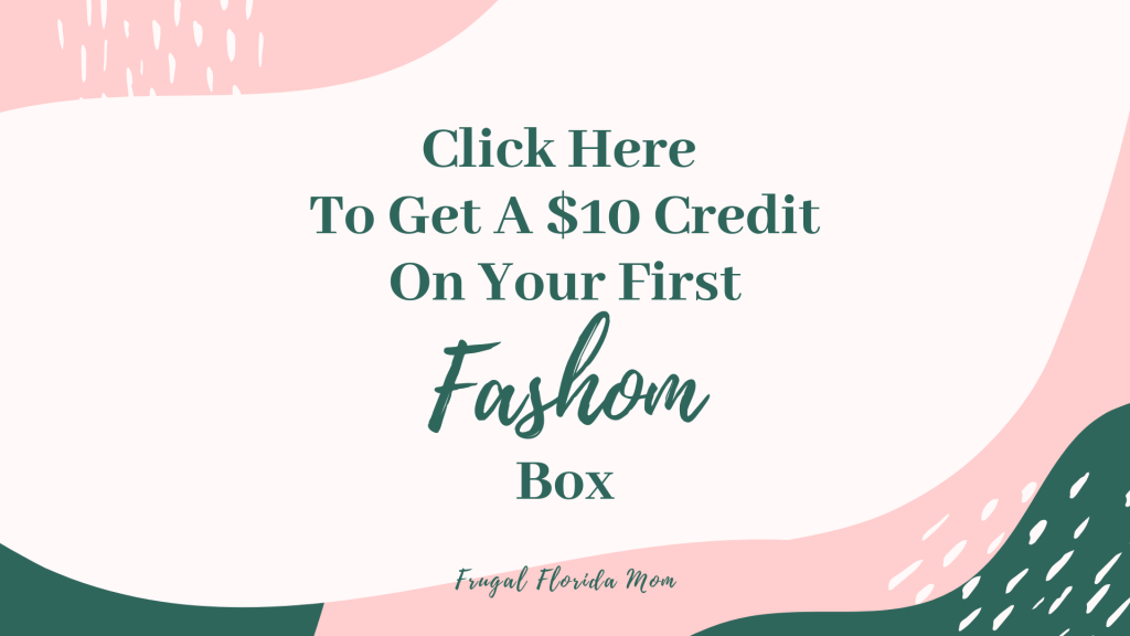Shopping Made Easy For Busy Moms With Fashom