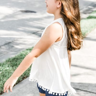 Affordable & Eco-Friendly Clothes For Kids – With Kids On 45th