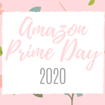 Amazon Prime Day 2020 – Amazing Deals Under $100