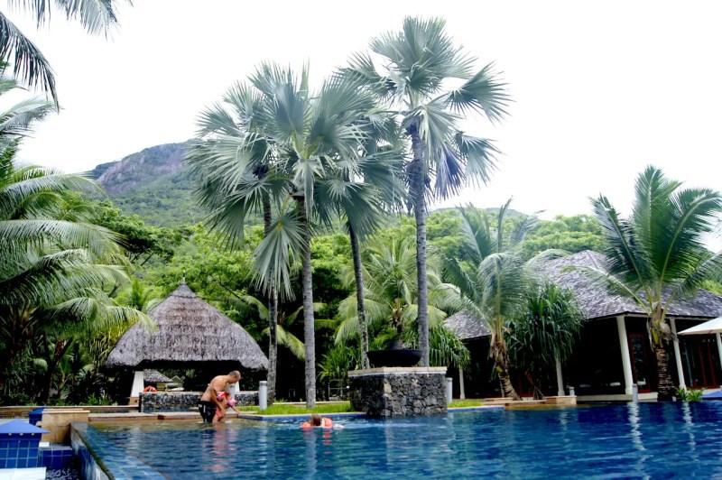 Hilton Labriz Pool