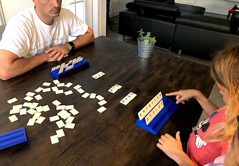 3 Classic Board Games for the Entire Family | find fun board games the whole family can play together | Rummikub | Mastermind |TriOminos | Best board games for kids | #boardgames #familyboardgames #familygames #pressmantoys #rummikub #mastermind #triominos #bestgameswithkids #familyfun