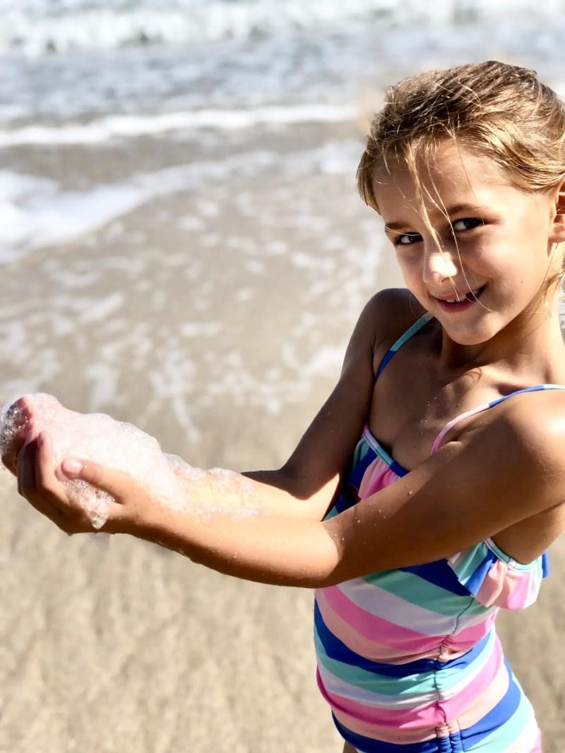 A beach vacation with Disney at Disney's Vero Beach Resort | Disney Resort on the beach | Florida Atlantic beach | Vero Beach, FL | Disney | Best beaches with kids | #disneyresort #disneyhotel #disneysverobeach #disneybeachresort #Disneyvacation