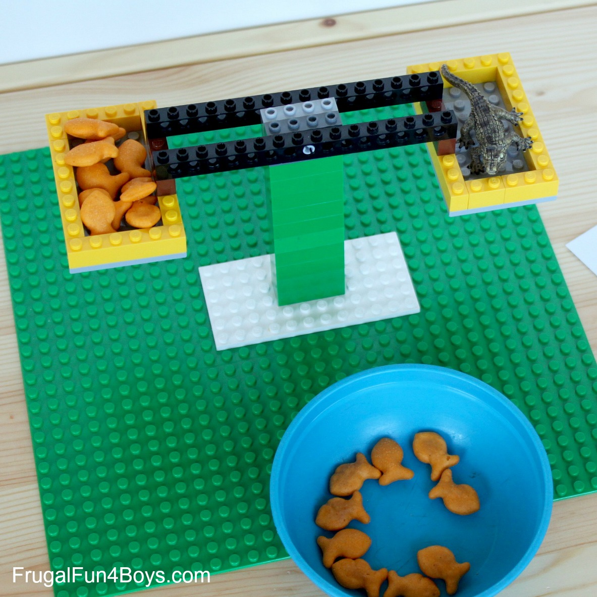 100 Lego Building Projects For Kids