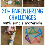 30 Awesome Stem Challenges For Kids With Inexpensive Or Recycled Materials Frugal Fun For Boys And Girls