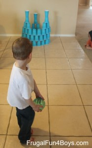 Six Indoor Active Games for Preschoolers Indoor Active Games for Preschoolers