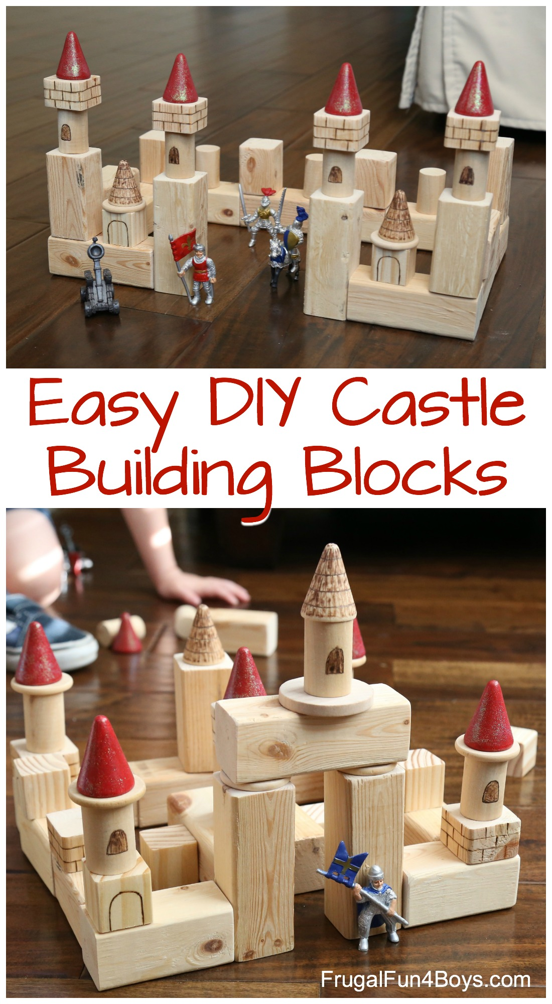Frugal Fun For Boys And Girls Learning Play Stem