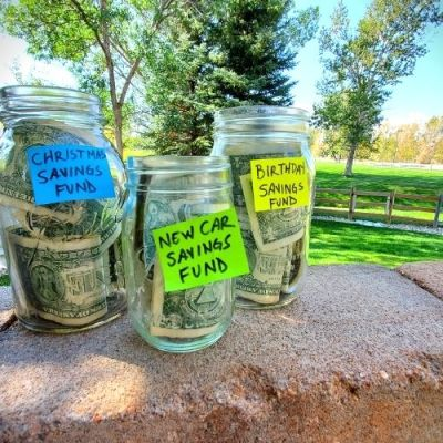 Save Money All Year Long - Frugal Friday Tip #19 | Frugal Fun Mom