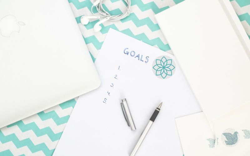 Real Reason You Don't Achieve Your Goals | Frugal Fun Mom
