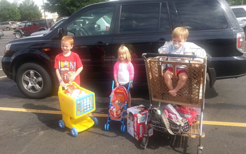 Teach Your Kids How To Coupon – Frugal Friday Tip #5