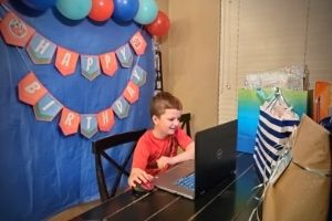 How to Throw a Virtual Birthday Party Your Child Will Love | Frugal Fun Mom