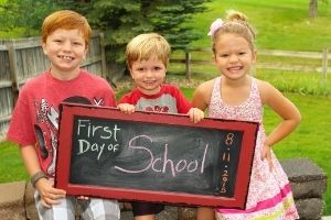 Why I Don't Homeschool My Kids -  Reader Question Answered | Frugal Fun Mom