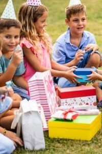 Outdoor Party | Frugal Fun Mom