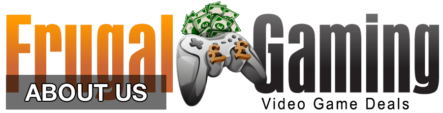 ABOUTFRUGALGAMING