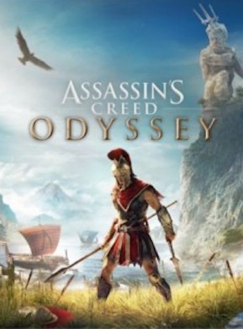 Assassin's Creed Odyssey PC Digital Download £44.61 Using ...