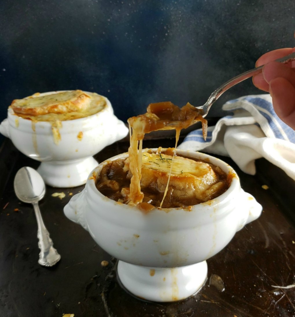 French Onion Soup Cooks Illustrated
