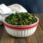 Braised Turnip Greens